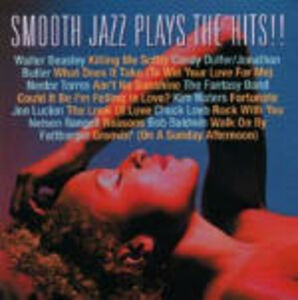 CD Smooth Jazz Plays the Hits