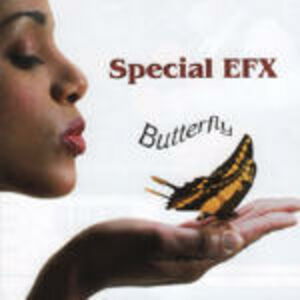 CD Butterfly di Special EFX