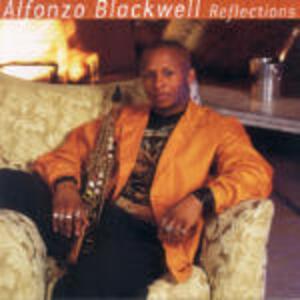 Reflections - CD Audio di Alfonso Blackwell