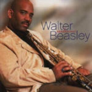 CD Rendezvous di Walter Beasley