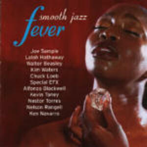 Smooth Jazz Fever - CD Audio