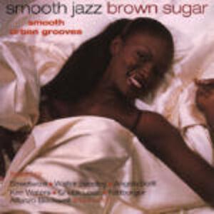 CD Smooth Jazz Brown Sugar