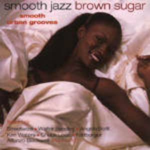 CD Smooth Jazz Brown Sugar