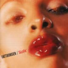 Sizzlin' - CD Audio di Fattburger