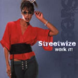 CD Work it! di Streetwize
