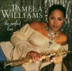 CD Perfect Love di Pamela Williams 0