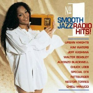 CD Smooth Jazz Radio Hits