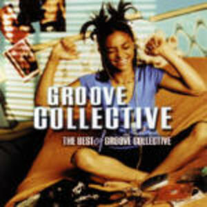 The Best of the Groove Collective - CD Audio di Groove Collective