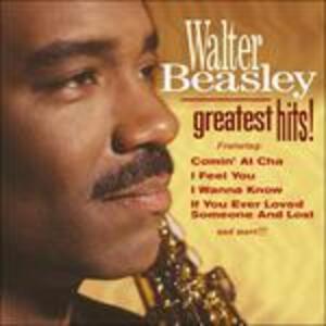 Greatest Hits - CD Audio di Walter Beasley
