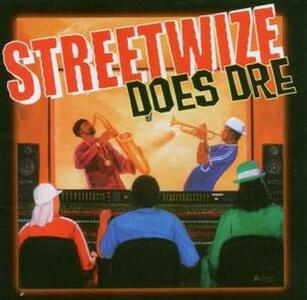 Does Dre - CD Audio di Streetwize
