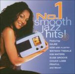 No.1 Smooth Jazz Hits - CD Audio