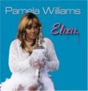 Elixir - CD Audio di Pamela Williams