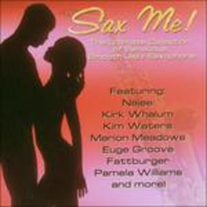 CD Sax Me!  0