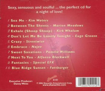 CD Sax Me!  1