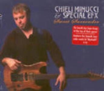 Sweet Surrender - CD Audio di Special EFX,Chieli Minucci