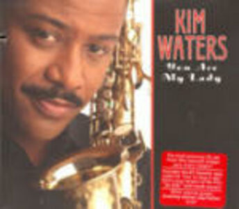 CD You Are My Lady di Kim Waters