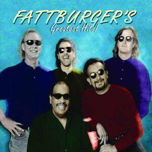 CD Greatest Hits di Fattburger