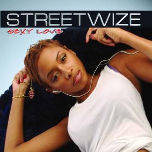 CD Sexy Love di Streetwize