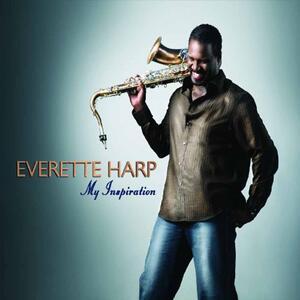 My Inspiration - CD Audio di Everette Harp