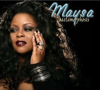 Metamorphosis - CD Audio di Maysa