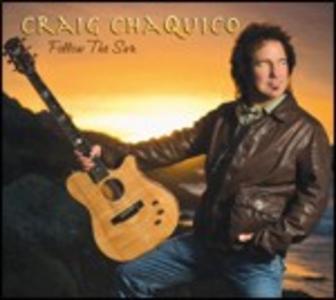 CD Follow the Sun di Craig Chaquico
