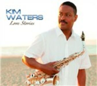 CD Love Stories di Kim Waters