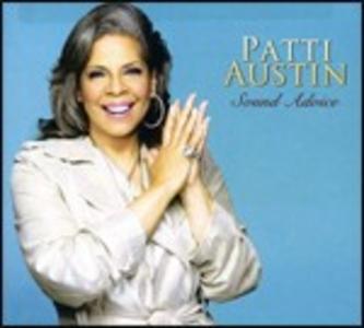 CD Sound Advice di Patti Austin