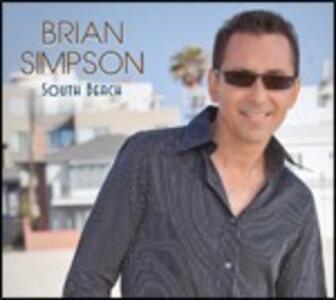 South Beach - CD Audio di Brian Simpson