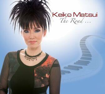 CD The Road... di Keiko Matsui