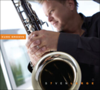 CD Seven Large di Euge Groove