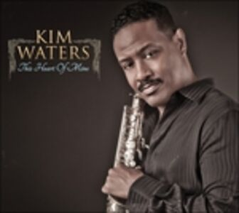 CD This Heart of Mine di Kim Waters