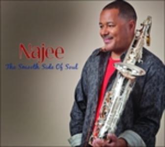 CD Smooth Side of Soul di Najee