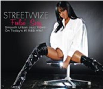 CD Feelin' Sexy di Streetwize