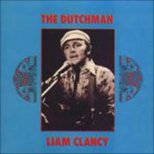 CD Dutchman di Liam Clancy 0