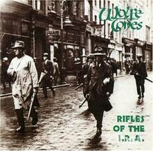 Rifles of the IRA - CD Audio di Wolfe Tones