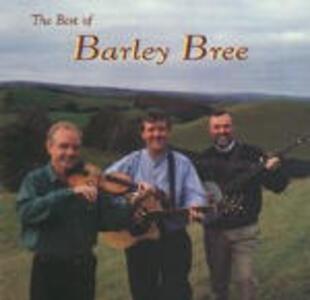 The Best of Barley Bree - CD Audio di Barley Bree