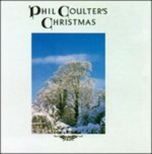 CD Christmas di Phil Coulter