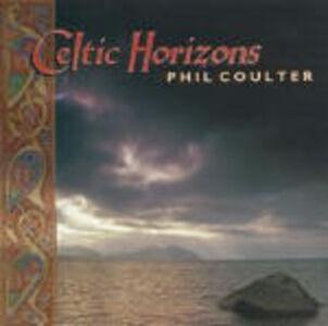 CD Celtic Horizons di Phil Coulter
