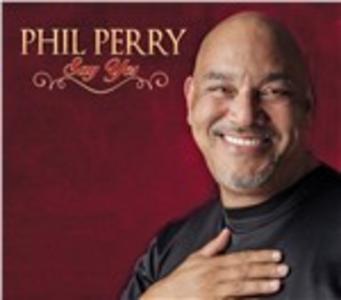 CD Say Yes di Phil Perry