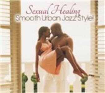 CD Sexual Healing