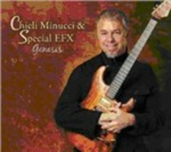 CD Genesis Special EFX , Chieli Minucci