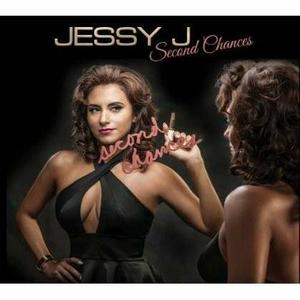 CD Second Chances di Jessy J