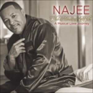 CD Morning After di Najee