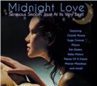 CD Sensuous Smooth Jazz