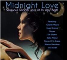 Sensuous Smooth Jazz - CD Audio