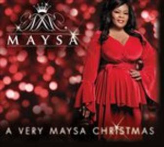CD A Very Maysa Christmas di Maysa