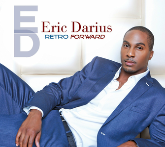 CD Retro Forward di Eric Darius