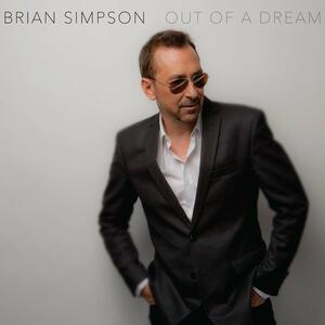 Out of a Dream - CD Audio di Brian Simpson