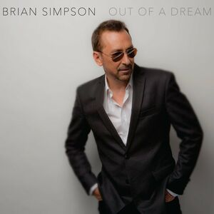 CD Out of a Dream di Brian Simpson