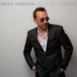 CD Out of a Dream di Brian Simpson